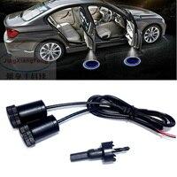 5W LED Car Led Ghost Shadow Light Car Logo Light For Equus Excel Genesis Grand I10
