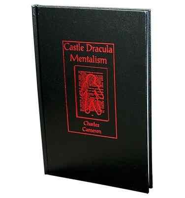 Istana Dracula Mental Test Oleh Charles Cameron Trik Sulap