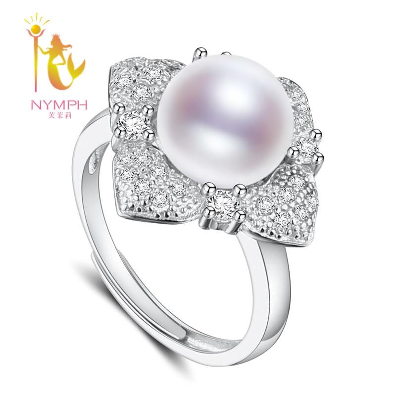 Edler Schmuck Nymph Natürliche Süßwasser Perlenkette Anhänger Jewlery Große 10-11 Mm Hochzeit Feine Für Frauen Girld220