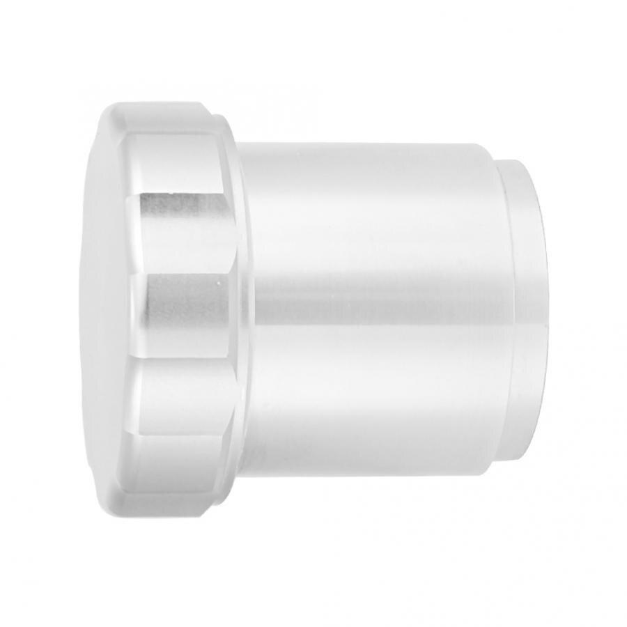 Aluminum Alloy Weld On Oil Tank Filler Neck with Cap 1.5 1 1//2 OD for Fuel Tanks Filler Neck with Cap