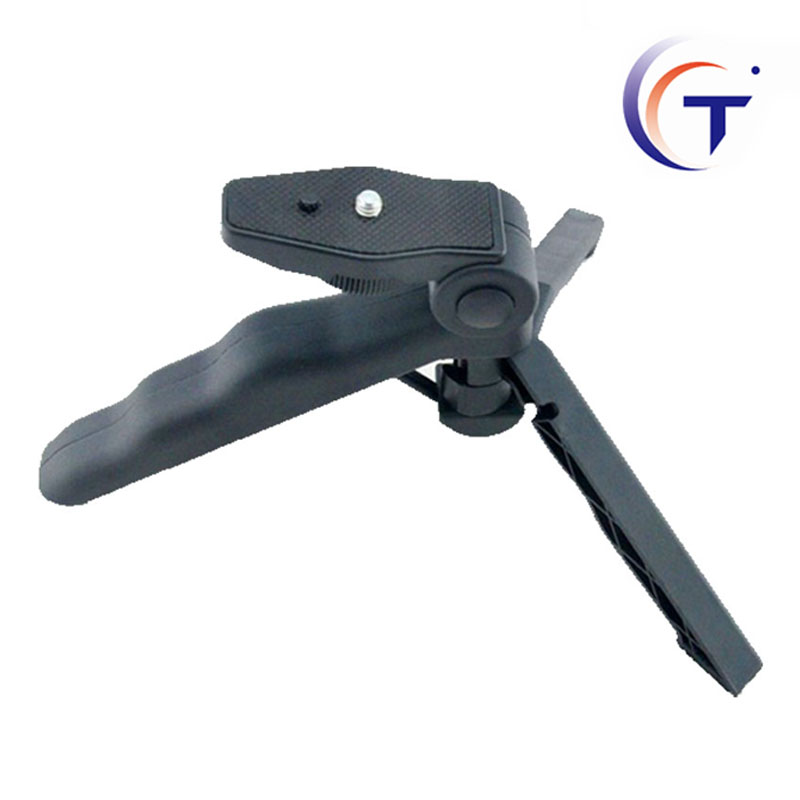 GoPro Accessories SJ4000 Minitripod handheld stabilizer for Go Pro Hero 4 3 2 Xiaomi Yi SJ5000 SJ6000 / Discovery Camera