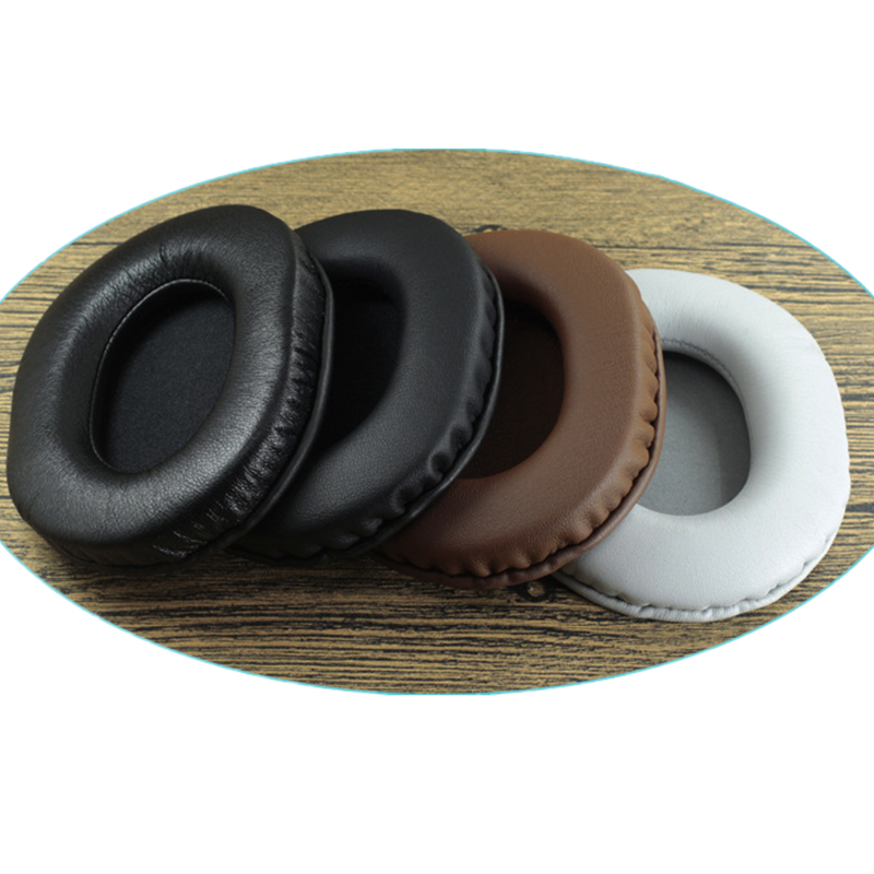 Foam Ear Pads Cushions for Audio-Technica ATH-M50X M40X M30X M20X Headphones High Quality Sheepskin Protein 12 20
