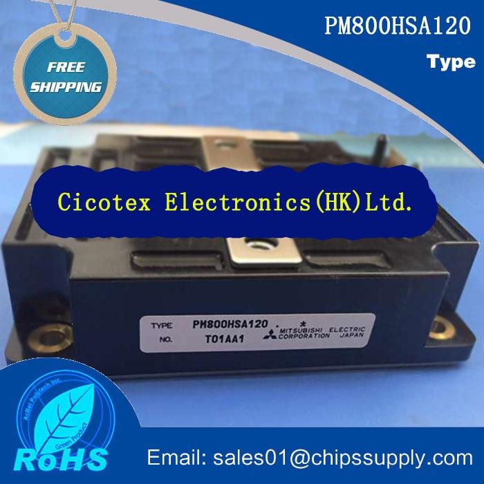 IC PM800HSA120 мод IPM одиночный HF 1200 V 800A модуль питания IGBT