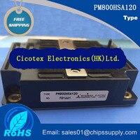 IC PM800HSA120 MOD IPM SINGLE HF 1200V 800A POWER MODULE IGBT PM800HSA 120