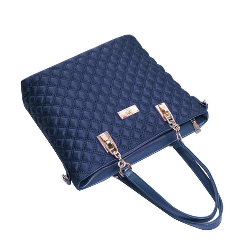 18 Women Bag Set Handbags Shoulder Bags Satchel Clutch Handbag Bolsas Famous Brands Composite Tote Ladies Crossbody Bag 6pcs 5