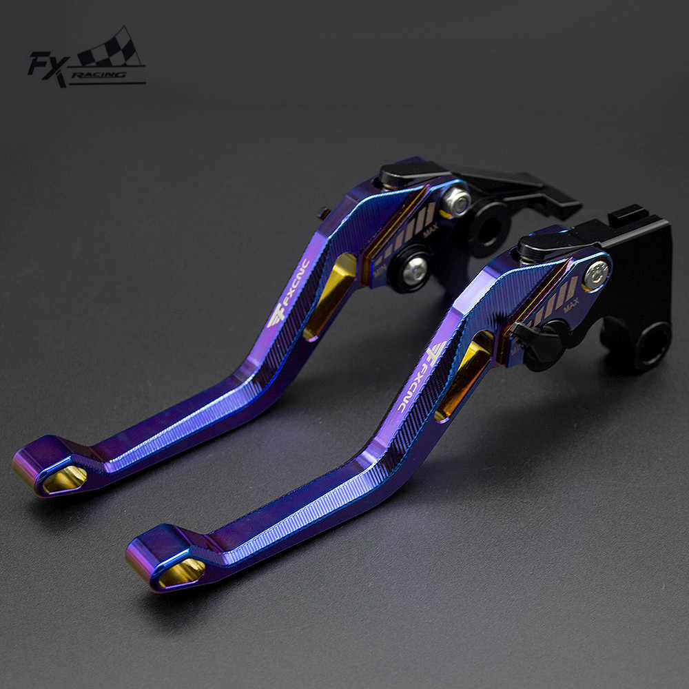 CNC 3D Electroplate Rhombus Motorcycle Brake Clutch Lever For Yamaha YZF R1 R6 R6S EUROPE VERSION YZF-R1 YZF-R6 Motorbike Brake