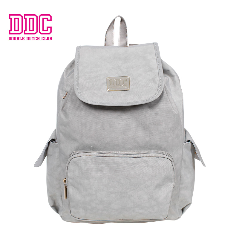 DDC Brand Backpacks Design Women Backpacks Laptop Bag Classic Backpack Casual School Bags for Teenagers Girls Fashion Travel Bag brand women bow backpacks pu leather backpack travel casual bags high quality girls school bag for teenagers