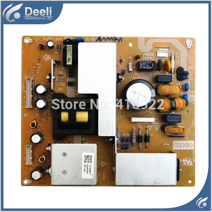95% new good working original for KDL-32XBR6 32-inch Power Supply Board DPS-205CP good working original used for power supply board yp42lpbl eay60803402 eay60803202