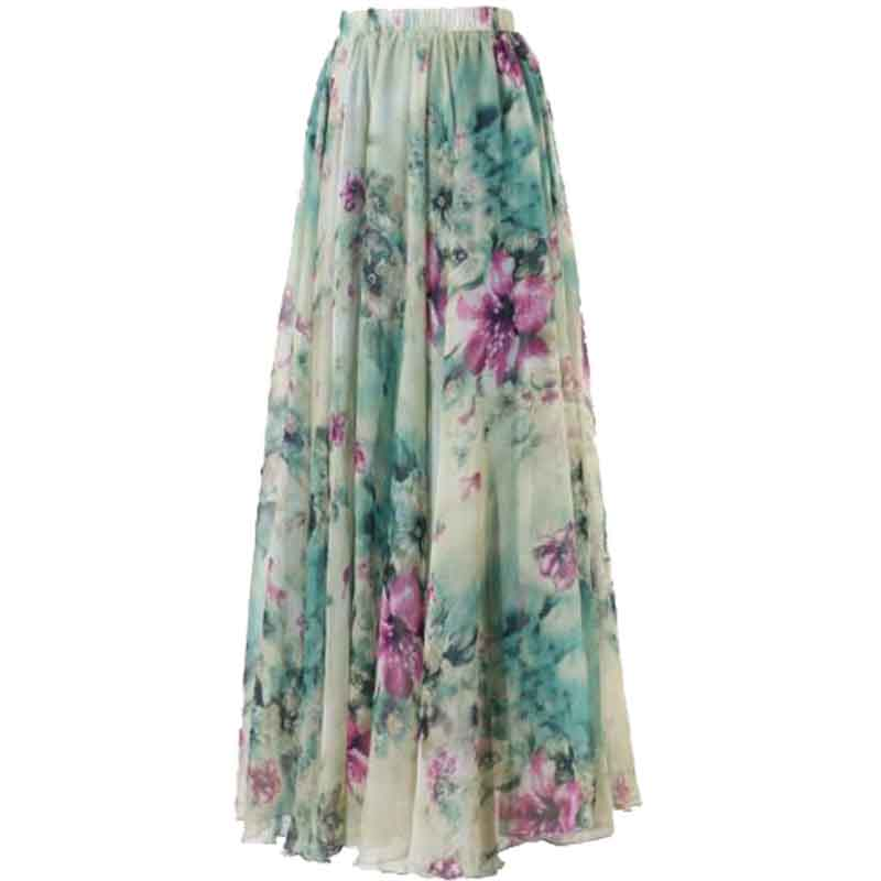 Compare Prices on Long Jersey Skirt- Online Shopping/Buy Low Price ...
