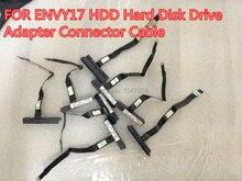 Для hp envy17-3000 hdd кабель/2-й жесткий диск разъем с кабелем 6017b0421601 dw17 бесплатная доставка