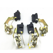 1 шт. замок цилиндр комплект для китайского Chery QQ6 Передняя Задняя/левая/правая Боковая дверь Авто Мотор Запчасти S21-6105010