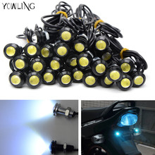 цена на 2x Universal Custom Black Metal Motorcycle Bullet Turn Signal Light Amber Blinker For Harley Davidson Honda Suzuki Yamaha mt09