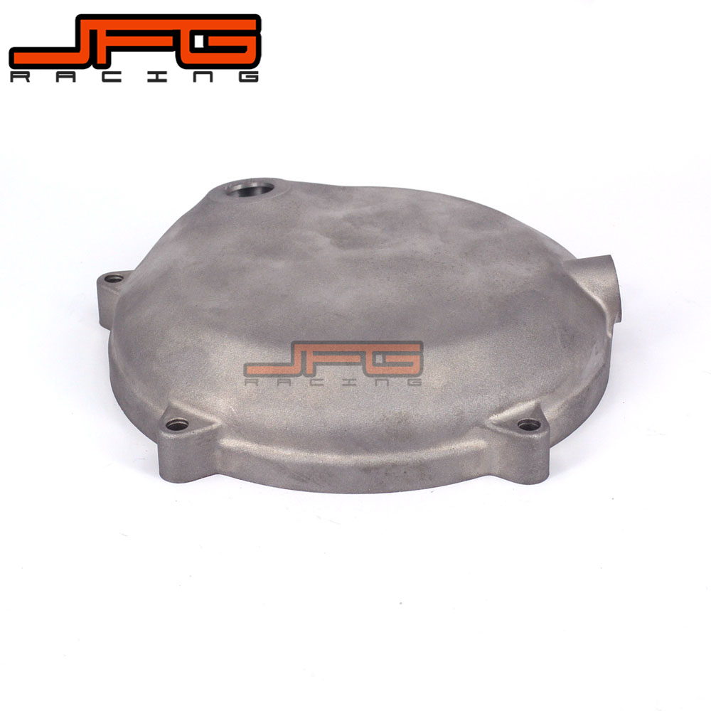 Motorcycle NC250 Engine Parts Clutch Side Cover For NC Kayo T6 K6 J5 Engine Right Cover Dirt Bike Accessories