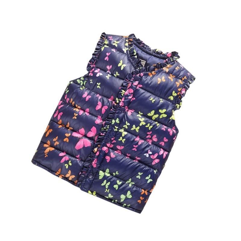 Girls-Vests-2-7-Y-Winter-Childrens-Down-Cotton-Warm-Vest-Baby-Girls-Sweet-Floral-Waistcoat-Kids-Girl-Outerwear-UQ84-2