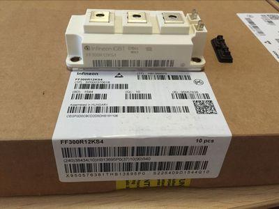 Livraison gratuite FF300R12KS4 IGBT module