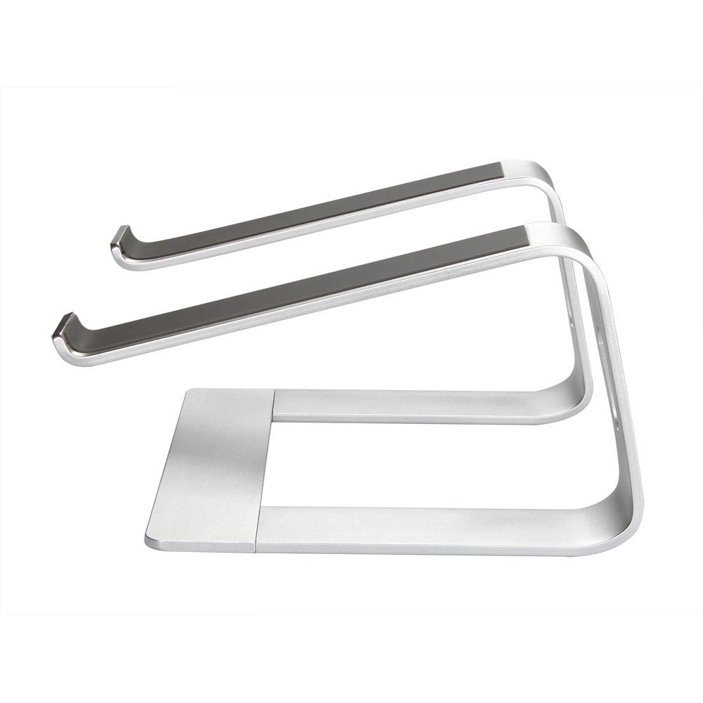 S5 Laptop Stand Holder Aluminum Desktop Holder Notebook PC Computer Stand for MacBook все цены