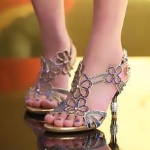 New sandalia feminina zapatos mujer designer schuhe frauen luxus 2016 sexy high heel sandalen schuhe frau