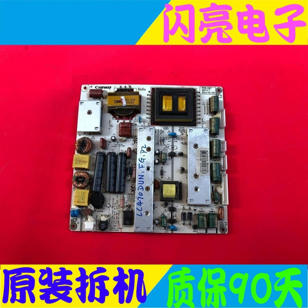Main Board Power Board Circuit Logic Board Constant Current Board KW-LEP416001A 32-50 inch LED LCD TV CANWAY PCB-047