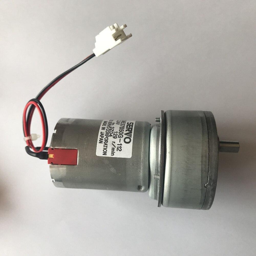 Moteur de coupe pour Noritsu QSS 2901/3201/3202/3203/3701/3702HD/3703/3704 minilabs numérique