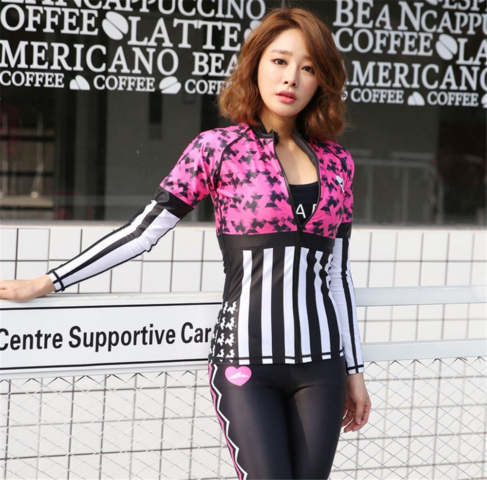 4fdb7f89a8 Buy diving suit korea and get free shipping on AliExpress.com