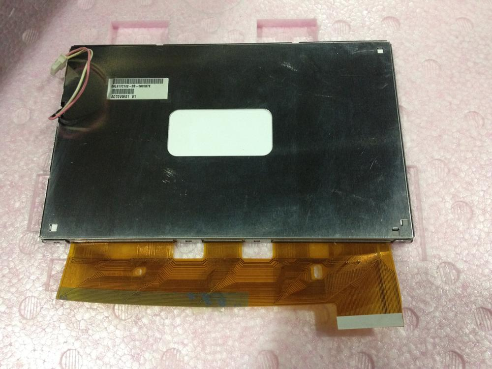 A070VW01's 7 inch LCD screen m170en05 v5 lcd s creen a s creen 100