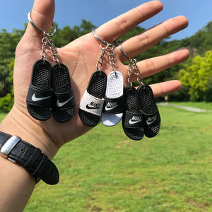 DIY 3D Backpack Jewelry Key Chain Birthday Gift Couples