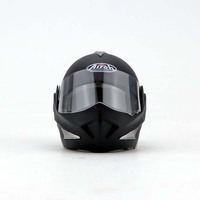 1:6 Scale Action Figure Accessories 1/6 model doll racing motorcycle helmet model for 12in action figure toys