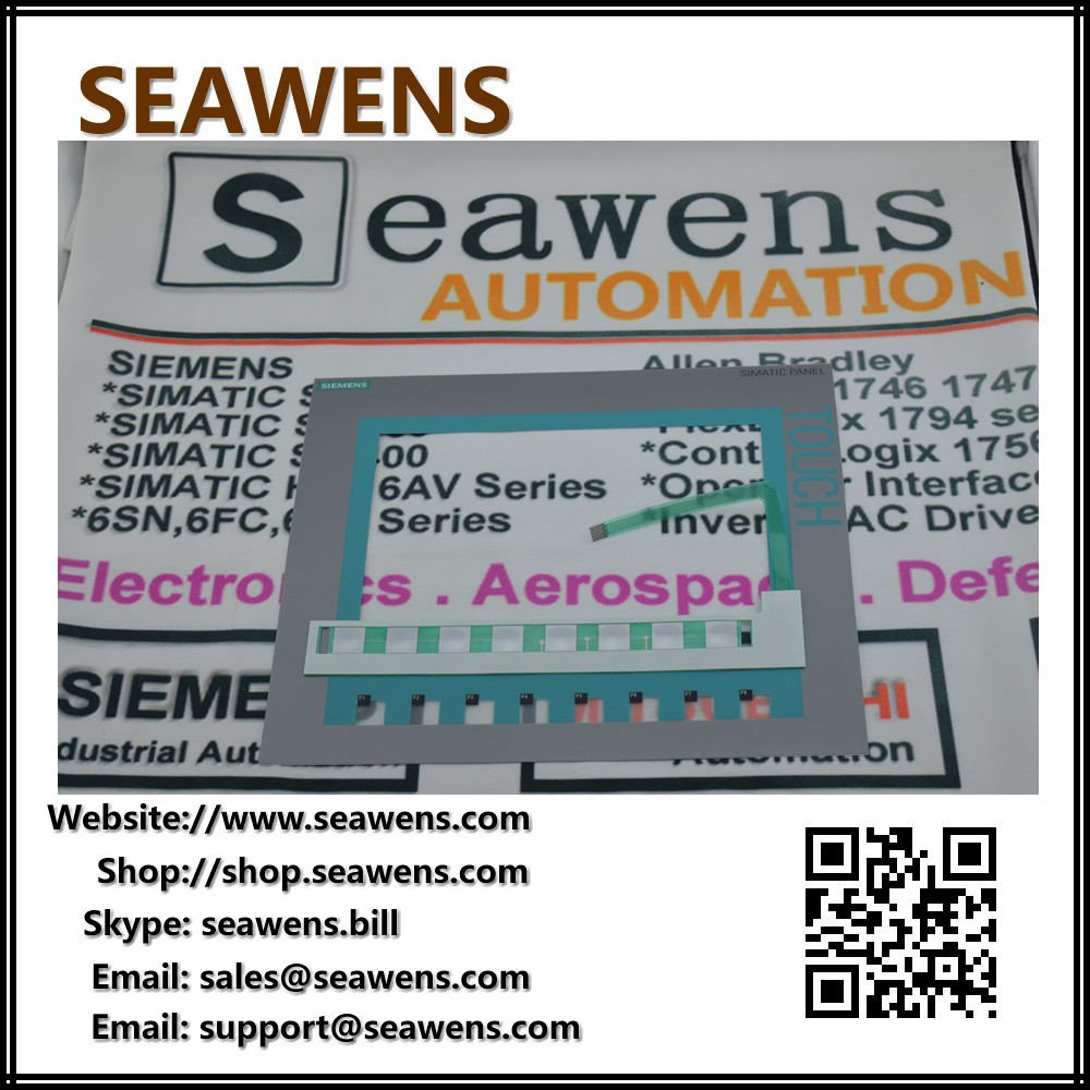 6AG1647-0AE11-4AX0 for SlMATIC 6AG1647-0AE11-4AX0 KTP1000 HMI KEYPAD, Membrane switch, simatic HMI keypad,membrane film, STOCK membrane switch for 6ag1642 0bd01 4ax0 siplus hmi tp177b 4 inch