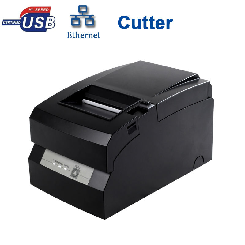 POS DOT MATRIX PRINTER HS-D76USLC