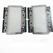 купить 2pcs 628 Mesh Shaver Razor Replacement Foil For Braun 3000 3731 3732 3733 3734 3770 3773 3305 Shaver Razor Foil Net Grid Mesh по цене 588.13 рублей