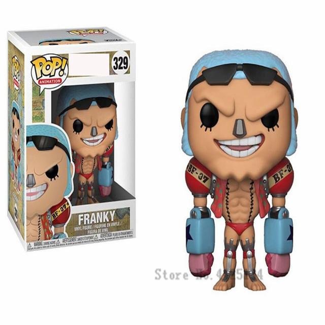 Funko pop ONE PIECE Roronoa Zoro/BOA.Hancock/Nami Kid Boy Birthday Gift Vinyl Doll Action Figure Collection Model Toy For Friend
