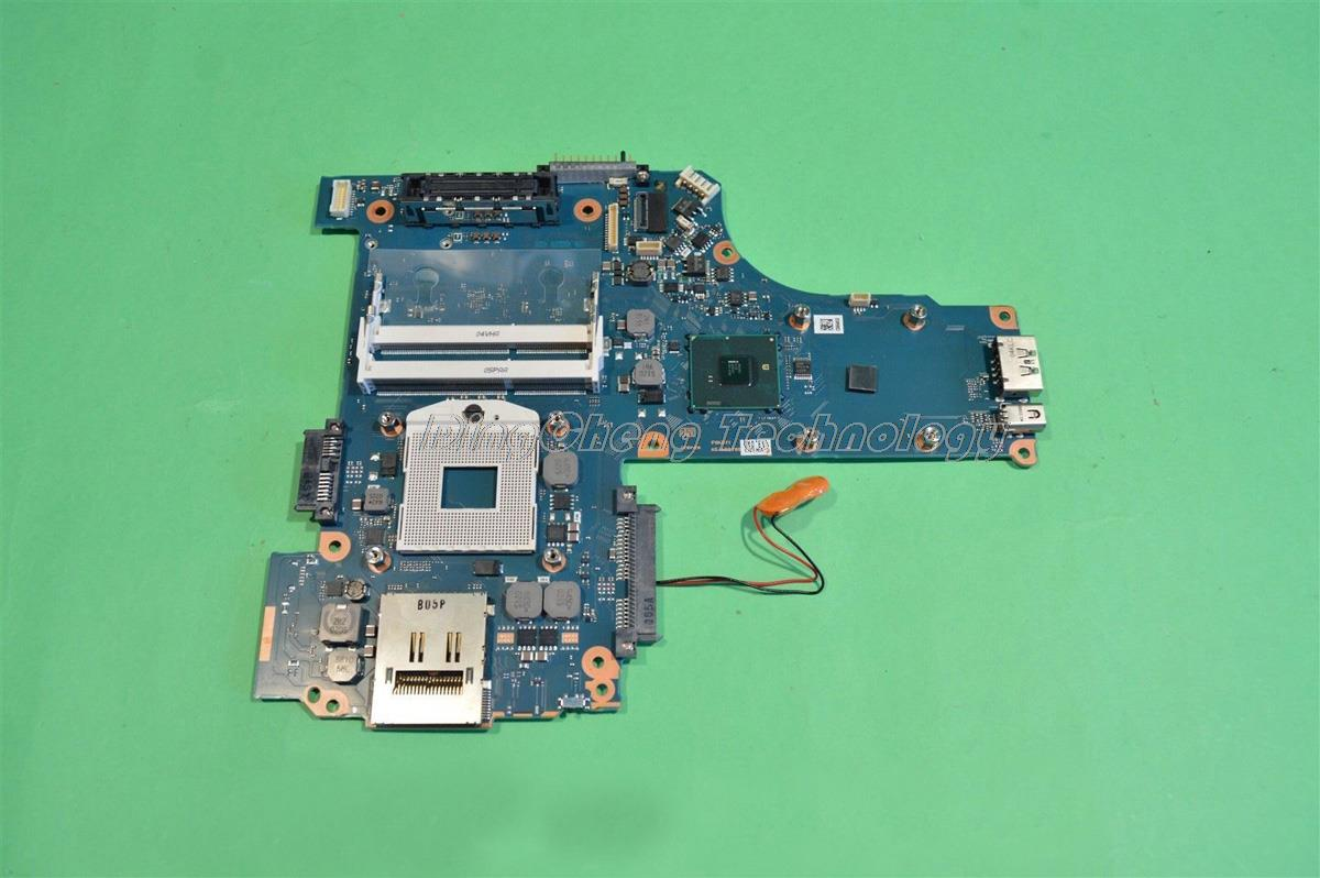 HOLYTIME laptop Motherboard For Toshiba TECRA M11 FGNSY1 A5A002769 DDR3 integrated graphics card 100% fully testedHOLYTIME laptop Motherboard For Toshiba TECRA M11 FGNSY1 A5A002769 DDR3 integrated graphics card 100% fully tested