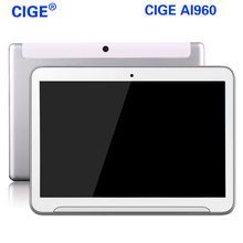 CIGE 9.6 inch AI960  Android 5.1  the tablets computer Smart android Tablet Pcs, Support WCDMA / WiFi / GPS Tablets