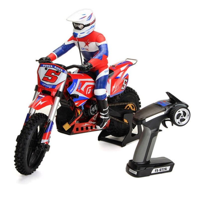 skyrc sr5 1 4 escala super rider rc motocicleta sem escova sk 700001 rtr rc brinquedos