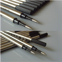 Top Quality  blue /black Refill For Roller Ball Pen/SPY Pen Wholesale Price black ink and 10pcs a lot