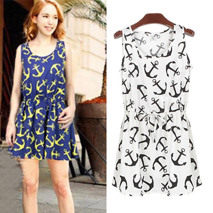 Nautical Dresses For Women  63ce329ea103