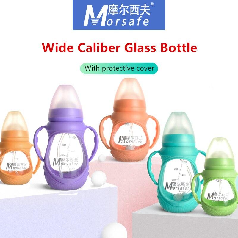 Flaschen 60 Ml Baby Obst Saft Milch Flaschen Mini Tragbare Fütterung Bpa Frei Sicher Neugeborenen Kinder Pflege Feeder