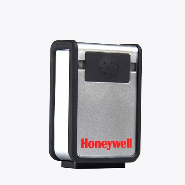 Honeywell ckaHep 2D barcode scanner portable 3310G wired image scanner usb port no driver plug and play