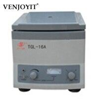 New TGL 16A Microcomputer Electric Medical Lab Centrifuge Equipment 16000rpm