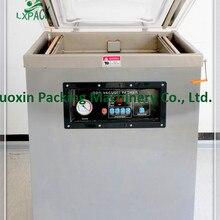 LX-PACK бренд низкая заводская цена настольные модели Однокамерные модели двухкамерные модели камеры вакуумные герметики