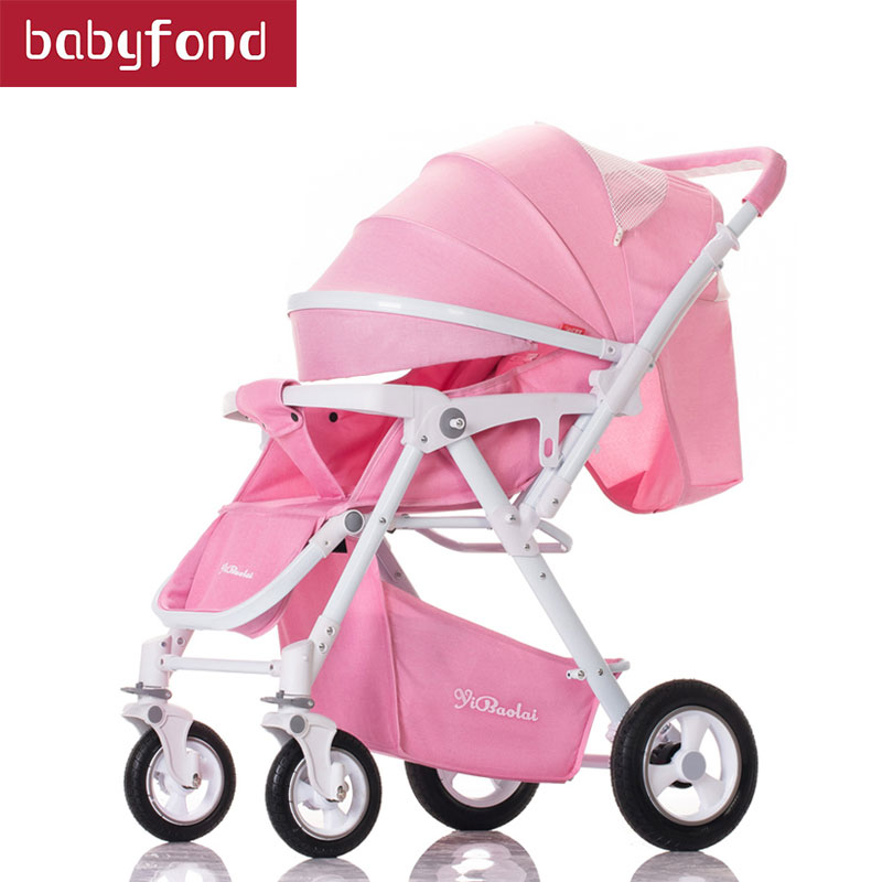 Baby stroller ultra-light with Mosquito Net Stroller foldable baby trolley baby stroller pushchair mosquito insect shield net safe infants protection mesh stroller accessories mosquito net trq0085