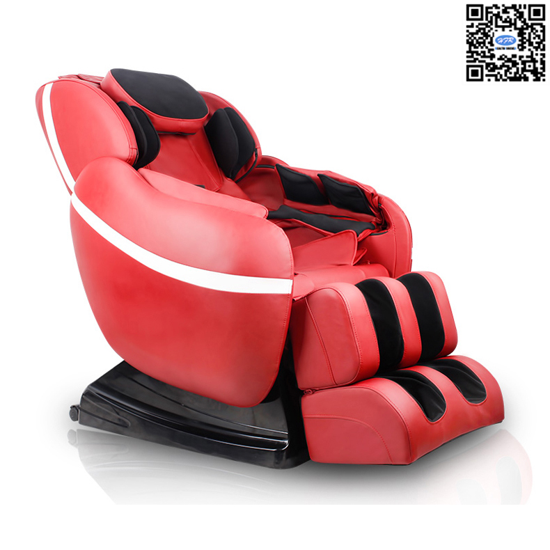 HFR-888-2D Healthforever Brand Kneading & Vibration Multi-function Full Body Electric Relax Zero-gravity Massage Chair in India