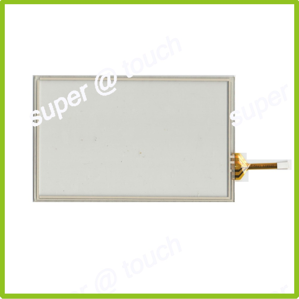 ZhiYuSun for artrich MT6071 M8071 touch screen  The glass thicknes is 2.2mm  touch screens 7inch 4 lines touch screen zhiyusun new266mm 207mm original handwritten12inch touch screen panel n7x0101 4201 ld on digital resistance compatible