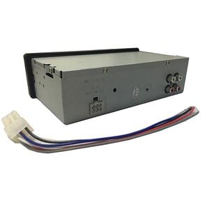 Image 3 - תצוגת LED מוסיקה ספקטרום Analyzer רכב אודיו רכב ספקטרום Analyzer טמפרטורת מתח אודיו תצוגת רמת מטר
