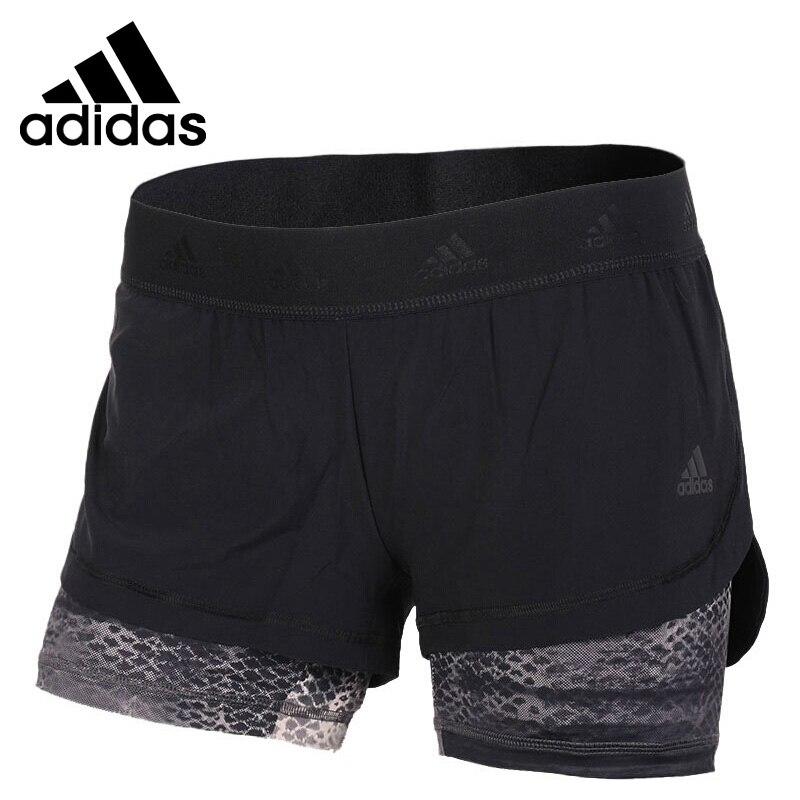 adidas running shorts womens