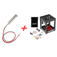 1500mW Cnc Laser Cutter Laser Engraving Machine Wireless Bluetooth4 0 Engraver For IOSAndroid USB For PC