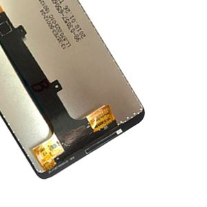 Image 4 - 5.65 inç AAA BQ Aquaris X2 dokunmatik LCD ekran Ekran digitizer Cam Için BQ X2 Pro Telefonu Parçaları Bileşenleri + ücretsiz Araçlar