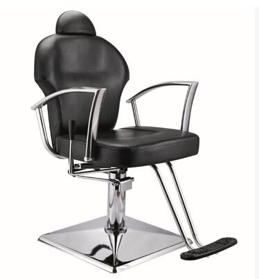 Купить с кэшбэком Barber chair multi-function can put down can lift hairdressing chair