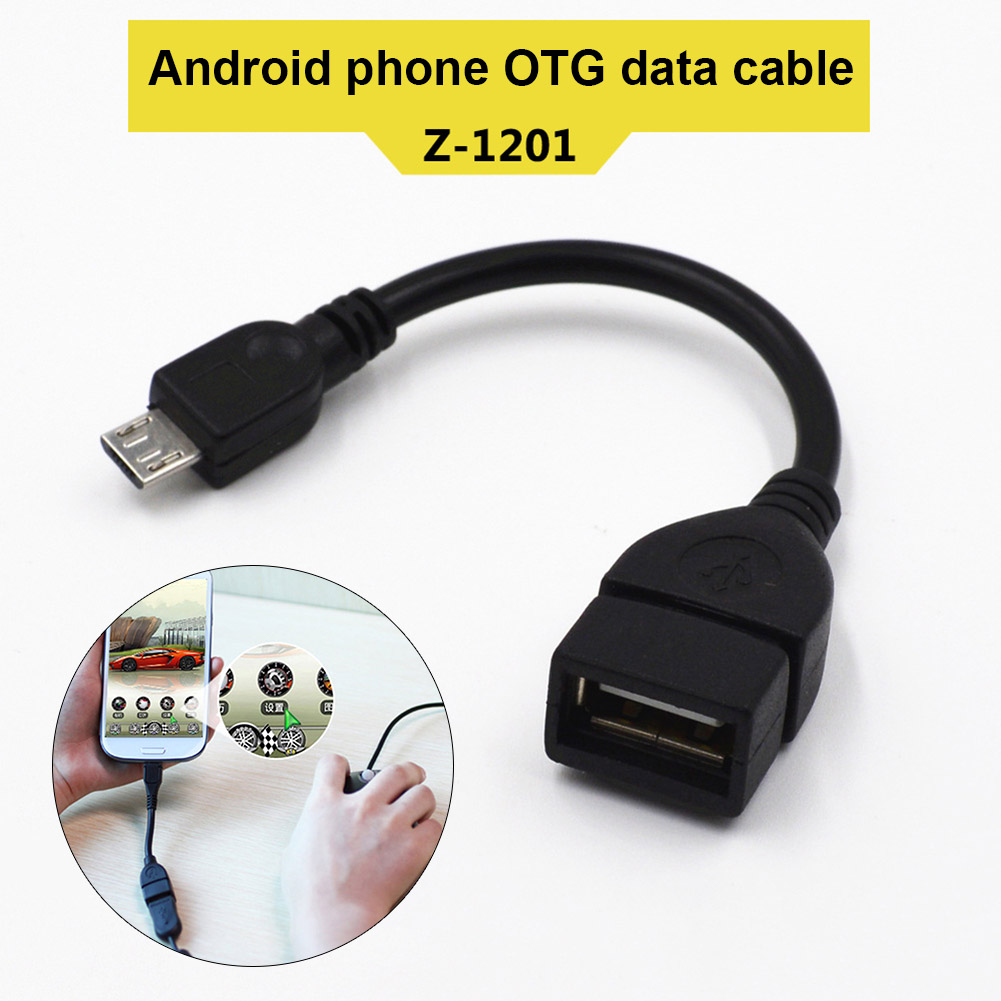 Etmakit Micro USB Male Host to USB Female OTG Adapter Cable for Android Tablet Phone PC NK Shopping-in Mobile Phone Adapters from Cellphones & Telecommunications on Aliexpress.com   Alibaba Group