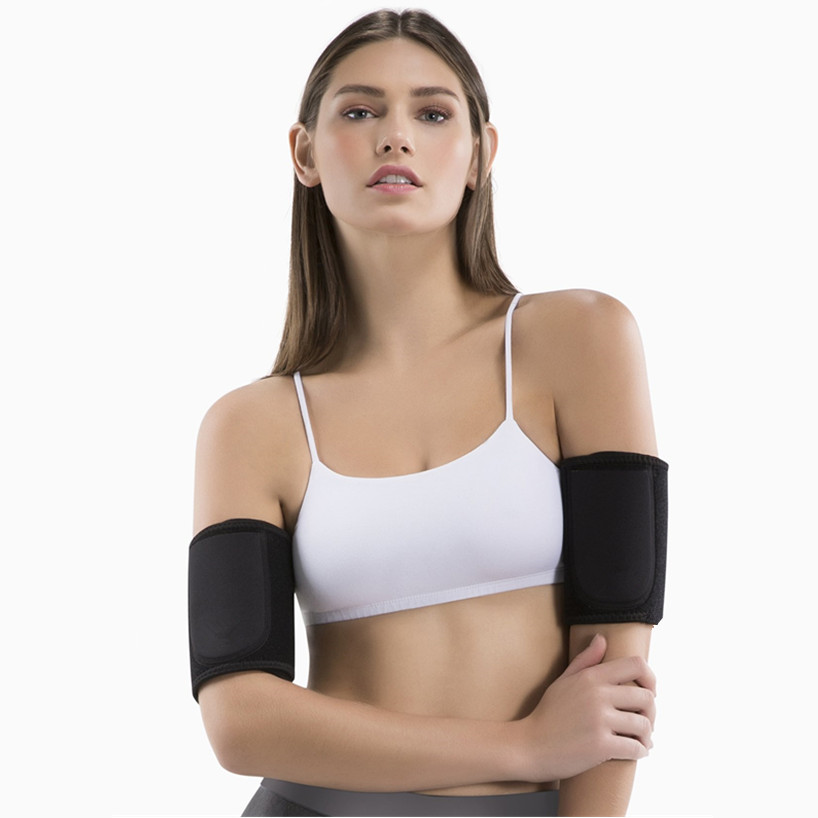 Arm Warmers Slimmer Sleeve Trimmer for women